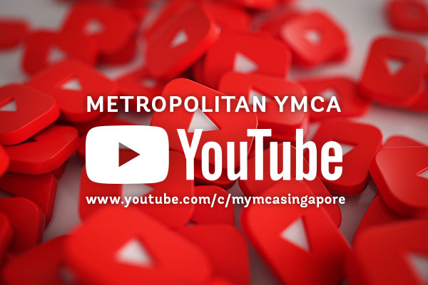 Metropolitan YMCA YouTube Channel